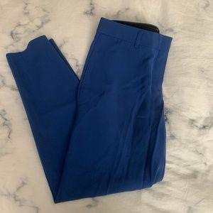 Babaton Tailored Royal Blue Pants